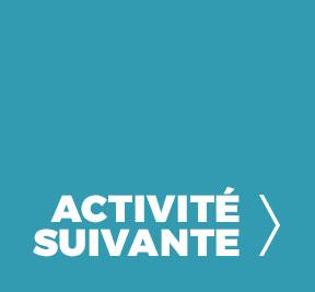 Prochaine Activité